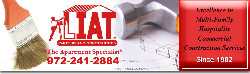 Liat Painting and Construction - Dallas, TX